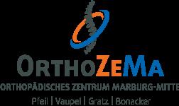 Orthozema Logo